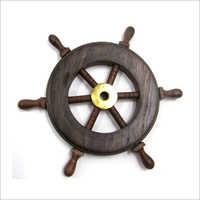 6 Inch Ship Wheel