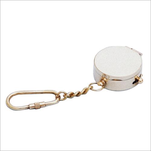 Nautical Compass Keychain