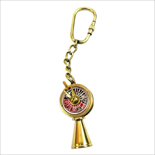 Telepgraph Key Chain