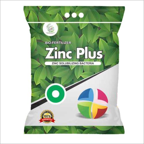 Zinc Solubilizing Bacteria Bio Fertilizer