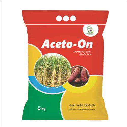 Acetobacter Biofertilizer