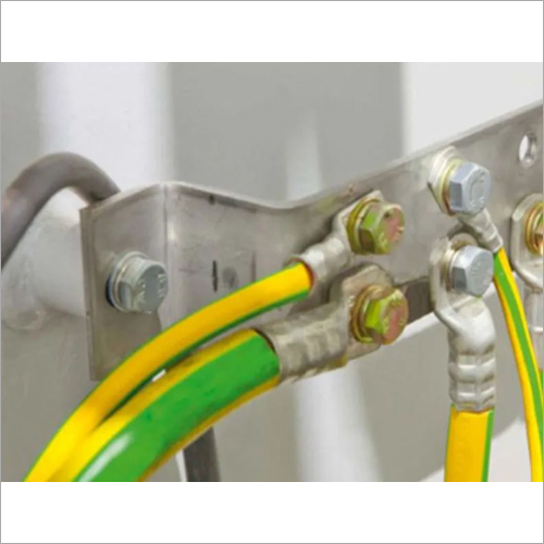 Electrical Earthing Installation Services