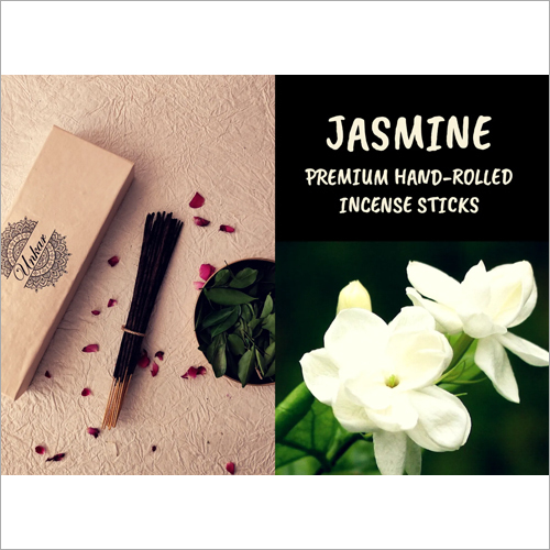 Jasmine Rolled Incense Sticks