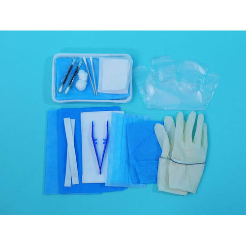 Disposable Dressing Pack
