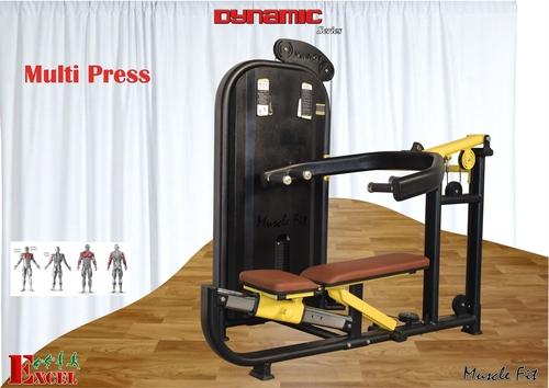 Multi Press