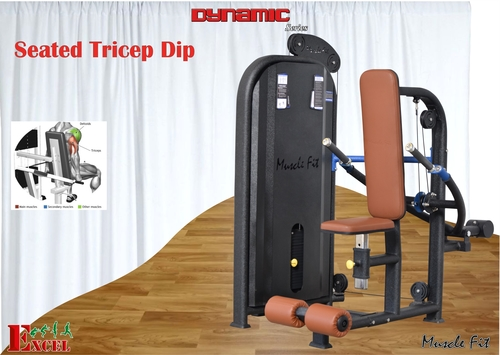 Seated Tricep Dip