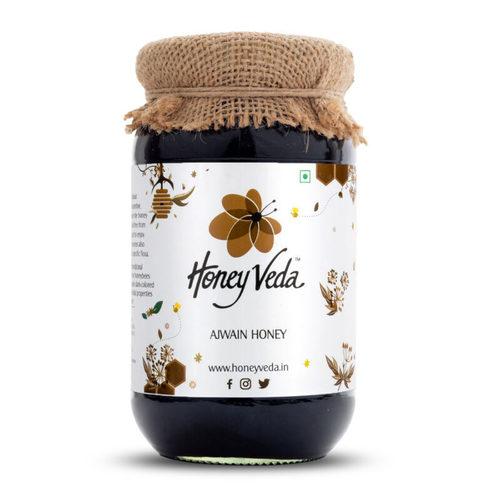 Natural Ajwain Honey - 500gram