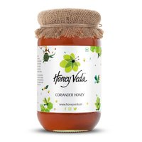 Natural Coriander Honey - 500gram