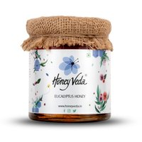 Natural Eucalyptus Honey - 250gram
