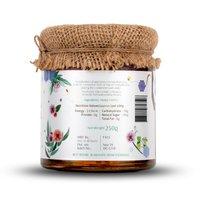 Natural Eucalyptus Honey - 250gram