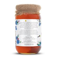 Natural Eucalyptus Honey - 500gram