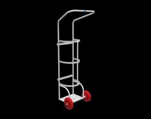 251 Jumbo Oxygen Trolley