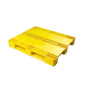 Plastic Single Way Pallet Mould