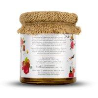Natural Lychee Honey - 250gram
