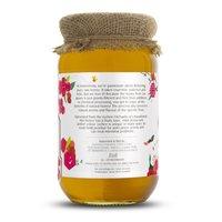Natural Lychee Honey - 500gram
