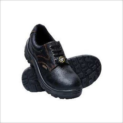 Mens Steel Toe Safety Shoes With ISI Mark For Officers Staff