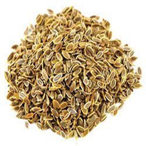 Raw Whole Dried Dill (Piece)
