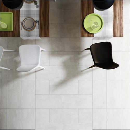 VISION PEARL Ceramic Tiles