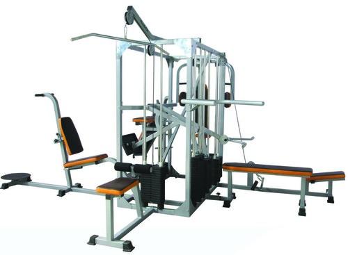 Multi Gym 9 Station