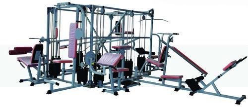 Multi Gym 16 Station