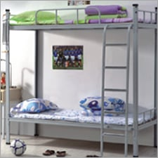 Double Hostel Bed