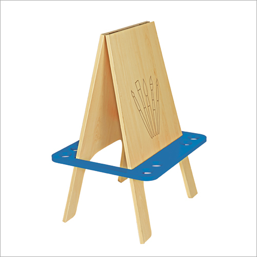 Two Sided Easel