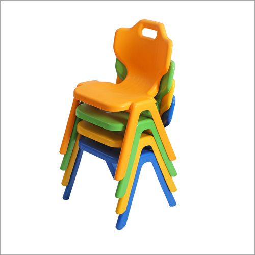 Gamma Plastic Chair