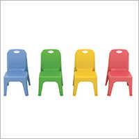 Leo Plastic Chair