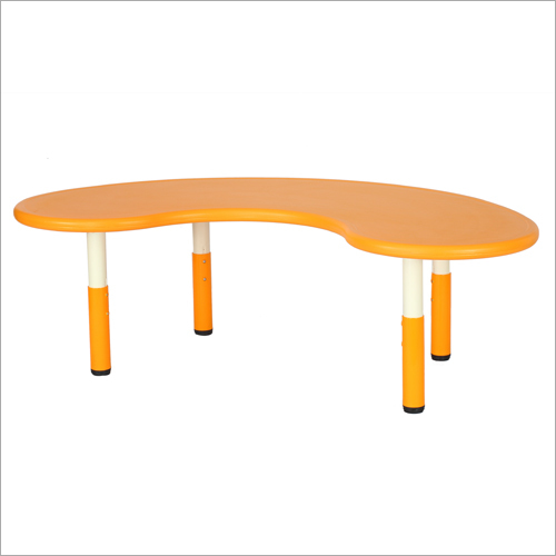 Group Plastic Table And Chair