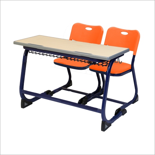 School Double Desk