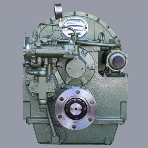 5.1-170 Fada Gear Box