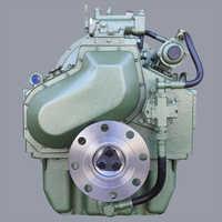 5.1-135 Fada Gear Box
