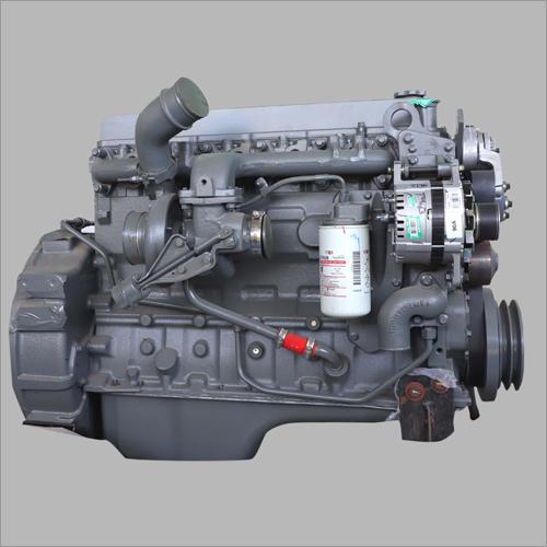 180HP-2500RPM-24V Cummins Engine