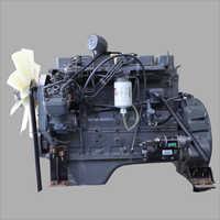 12V Cummins Engine