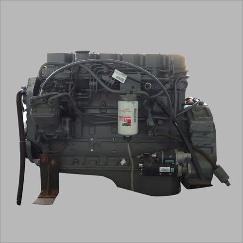 215HP-2500RPM-24V Cummins Engine