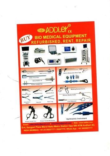 Endoscopic Surgery Equipment