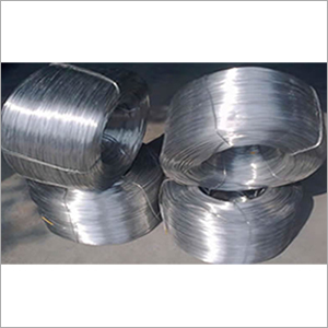 G I Steel Wires