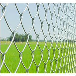 Chain Link Mesh Wires
