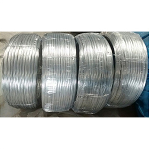 Galvanized Steel Fence Wires