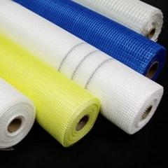 Fiberglass Mesh Fabric