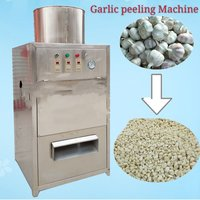 Garlic Onion Shallot Processing Machine