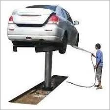 Garage Car Scissor Lift