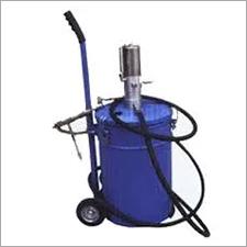 Pneumatic Grease Dispenser