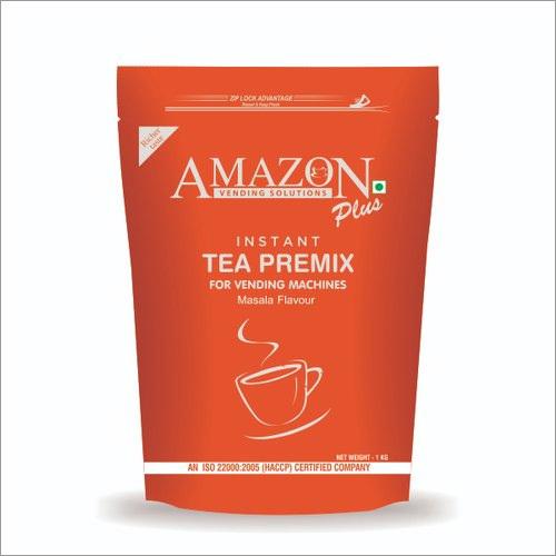 Instant Tea Premix Masala Plus Flavor