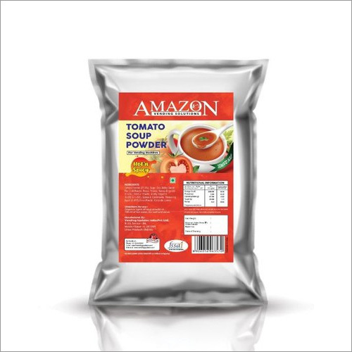 Amazon Hot And Spicy Tomato Soup - 1 Kg
