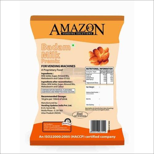 Amazon Instant Badam Milk Premix