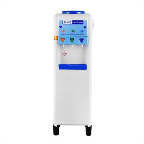 Atlantis Air Press Touchless Water Dispenser
