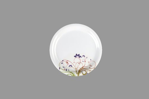 Melamine Double Coated Printed Plate