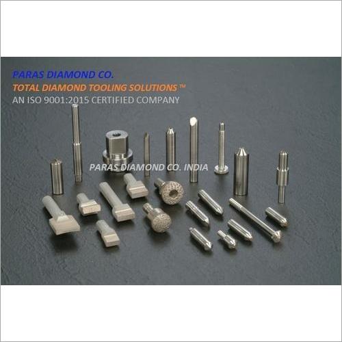 Grit Impregnated Multipoint Diamond Dresser Tools