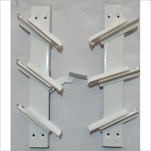 PSI Aluminium Louver